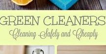 Crucial Tips and Tricks for Everyday Life / From cleaning tips, awesome DIY's to yummy recipes, we've got you covered!