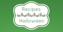 Recipes - Halloween / My Healthy Recipe Swaps https://www.pinterest.com/angeloftheshore/healthy-recipe-substitutions/ ◾◾◾ Join Our Next Healthy Living Challenge! http://susanhalloran.arbonne.com/ ◾◾◾ Vegans and/or those on medically prescribed diets use appropriate substitutions ♥️