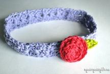 Crochet Lovelies / by Samantha / Moody Mama