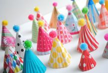 party it up / Party ideas for kids and adults. Assorted little ideas I love! Printables, food, decorations, favors, hacks and all things that scream party and celebrations
