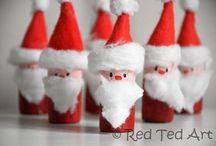 holidays/seasons:christmas magic
