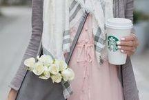 Fashion / by Megan Ganger