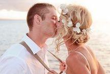 Wedding / by Morgan Bruton