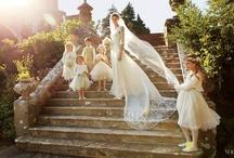 fantasyland wedding / by Piper Quinn