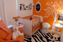 Cool rooms / My dream rooms / by Stacy Lewis