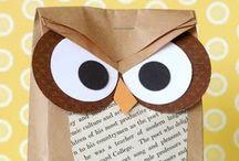 Kids & fam: school / teacher gifts, activities, printables, party ideas