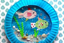 Crafts: for kids / crafts for kids | crafty activities to do with the kiddos all year long