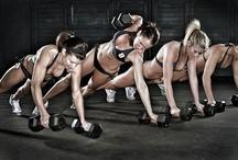 Fitness / by Dot Dorothy Maleas Fleshman