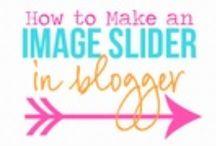 Blog Management / by A Jennuine Life - Jenn