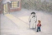Christmas / by Ilene Lewis