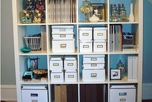 Beautiful Organizing / by Debbie Rittenback