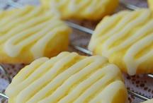 Cookies!!! / Cookies! / by Debbie Rittenback