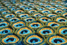 Crochet! My addiction. / by Gemma Ross