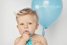 1st Birthday Party Ideas