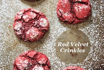 Roll Out The Red Velvet / by MadeWithPinkBlog