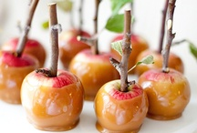 Caramel Apple / by Made With Pink