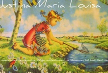 Justina Maria Louisa Blog / by Justina Maria Louisa