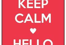 Hello Kitty= LOVE! / by Josie Fleetwood