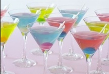 drink recipes / by Patti White