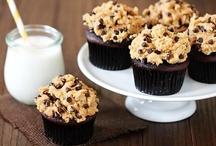 Cake & Cupcake Recipes