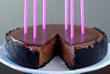 Cheesecake, Pastry & Pie Recipes