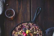 : eat : / Culinary bucket list.