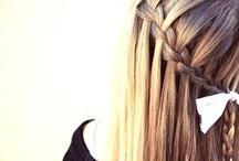 Beauty~hair/makeup/nails / by Debbie Rittenback