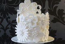 Cakes  / by Dot Dorothy Maleas Fleshman