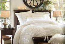 Bedroom Ideas / by Rebekah Fox O'Keefe