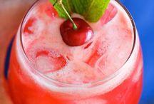 recipes: drinks