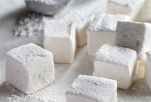 Marshmallows / by Made With Pink