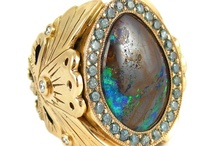 Shine On! Nature-inspired Jewelry