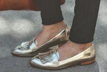 (cute shoes, sore feet) / by sydni.