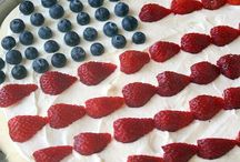 4th of July  / by Cassie Long