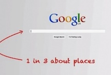 Google+ Local / by Anthony Burke