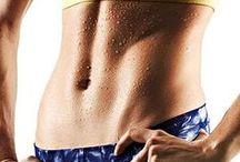 Fitness - Abs & Core / by Leanne Ferris