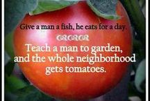 Wise Words and Clever Ideas / by Gardening the Hudson Valley