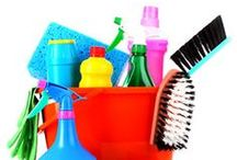 Household Helpers & Handy Tricks / DIY ideas or other great products to help at home