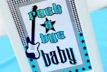 Lila's baby shower!  / by Debbie Rittenback