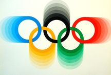 The Olympics / Every location of the modern day summer olympics / by Jimmy Sopko