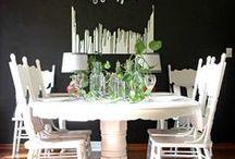 Wood: furniture refinishing/DIY/Annie sloan