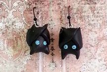 Crafts - Earrings and jewelry / by Stacy Lewis