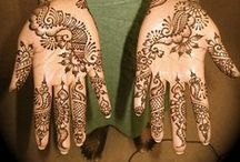 henna / by Kelly Cheatle