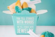 Jewelry Bar® Experience / Origami Owl calls our home parties Jewelry Bars! Get the girls together for fun night creating lockets and making memories.  / by Megan Ganger