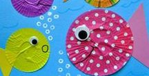VBS:Surf Shack / Decorations, craft, and inspirational ideas for VBS!
