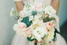 Bouquets and Flowers / by Princess P