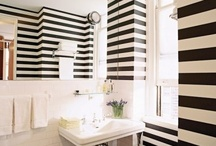 Our Powder Room Ideas / by Michelle | Decor and the Dog