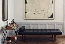interiors / by Stephanie Acar