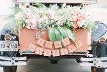 wedding / by Impressed Inc