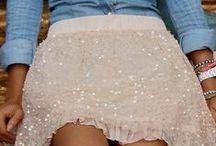 Fashionista / by Abigail Sweeney